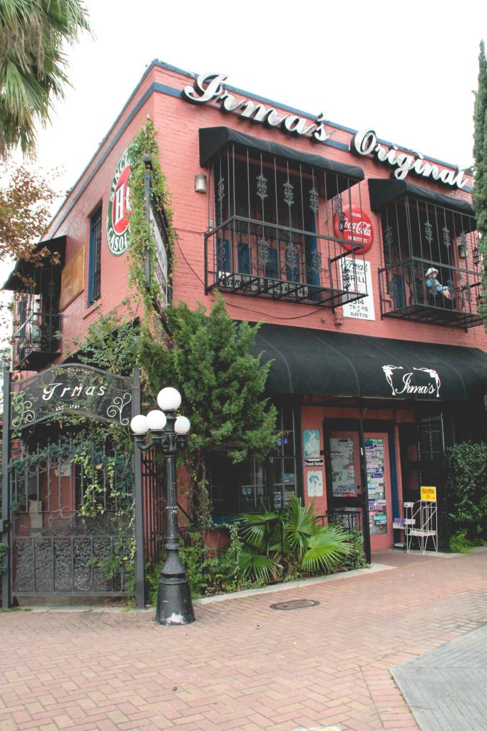 Irma's Original Restaurant