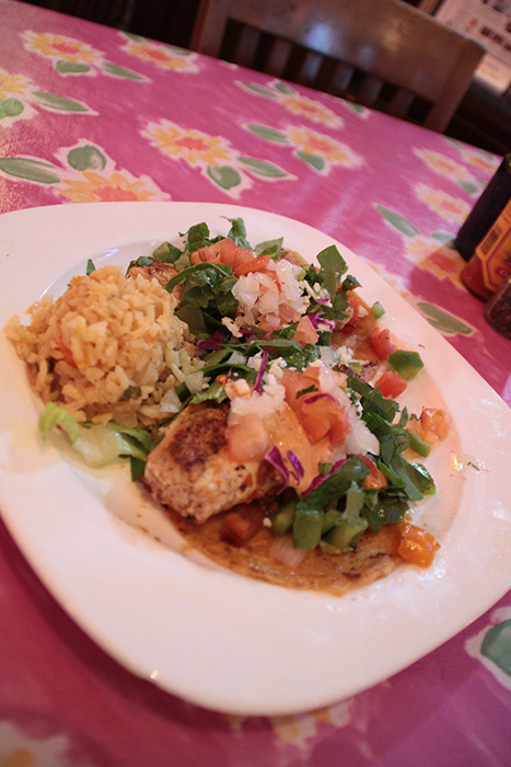 Delicious Food from Irma's Original